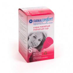 Farmaconfort Copa Menstrual S