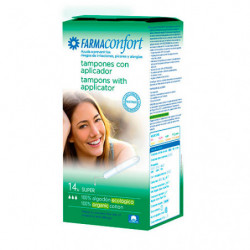 Farmaconfort Tampón Super 14 uds