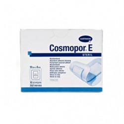 Hartmann Cosmopor Steril 10 apósitos de 10 X 8 cm