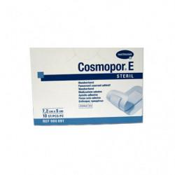 Hartmann Cosmopor Steril 10 apósitos de 7,2 X 5 cm