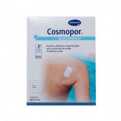 Hartmann Cosmopor Waterproof 5 uds de 7,2 x 5cm