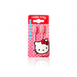 Hello Kitty Recambio Cepillo Eléctrico