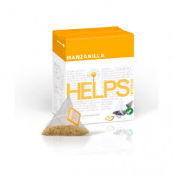 Helps Intense Manzanilla 10 uds