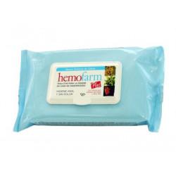Hemofarm Plus Toallitas 20 uds
