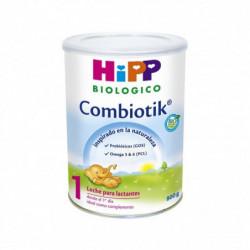 Hipp Combiotik 1 Lactantes 800gr