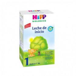 Hipp Combiotik 1 Leche de Inicio 600gr