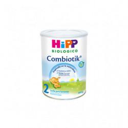 Hipp Combiotik 2 Continuación 800gr