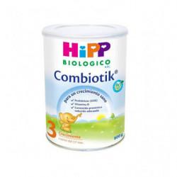Hipp Combiotik 3 Crecimiento 800gr