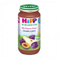 Hipp Potito Ciruela y Pera 250gr
