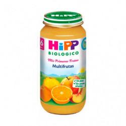 Hipp Potito Multifrutas 250gr