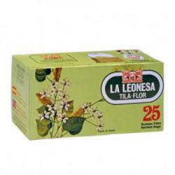La Leonesa Tila 25 filtros
