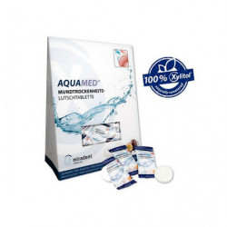 Miradent Aquamed Dry Mouth