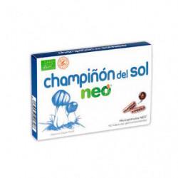Neo Champiñón del Sol 60 Cápsulas