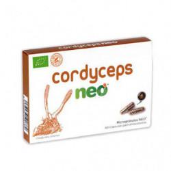 Neo Cordyceps 60 Cápsulas