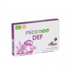 Neo Mico Def 60 Cápsulas