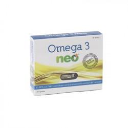 Neo Omega 3 30 Cápsulas