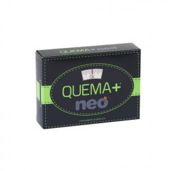 Neo Quema Plus 30 Cápsulas