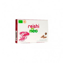 Neo Reishi 60 Cápsulas