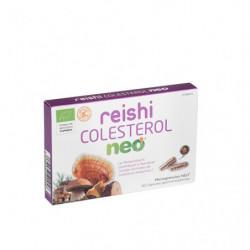 Neo Reishi Colesterol 30 Cápsulas