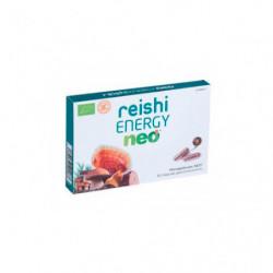 Neo Reishi Energy 30 Cápsulas