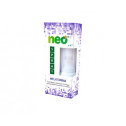 Neo Spray Melatonina 25ml