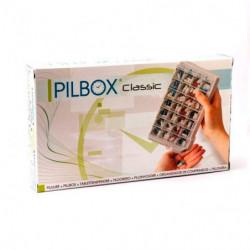 Pastillero Pilbox Classic