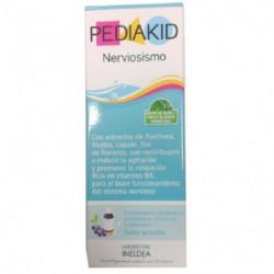 Pediakid Nerviosismo 125ml