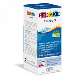 Pediakid Omega 3 125ml