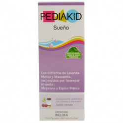Pediakid Sueño 125ml