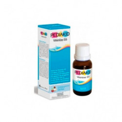 Pediakid Vitamina D3 20ml