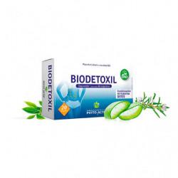 Phyto Actif Biodetoxil Bio 20 ampollas