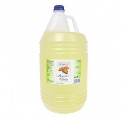 Plantapol Aceite de Almendras 5L