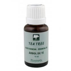 Plantapol Aceite Esencial Árbol del Té