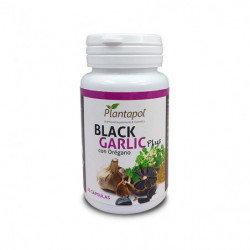 Plantapol Black Garlic Plus 45 cápsulas