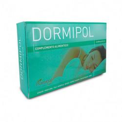 Plantapol Dormipol 20 ampollas