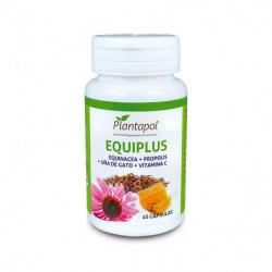 Plantapol Equiplus 45 cápsulas