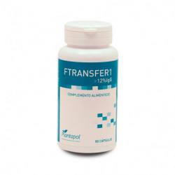 Plantapol F Transfer 1 80 cápsulas