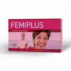 Plantapol Femiplus 20 ampollas