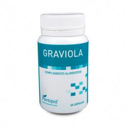 Plantapol Graviola 60 cápsulas