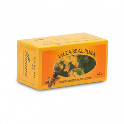 Plantapol Jalea Real Fresca 20g