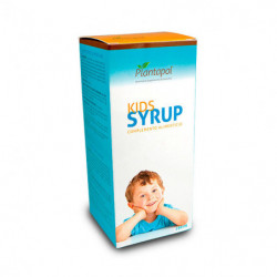 Plantapol Kids Syrup 250ml