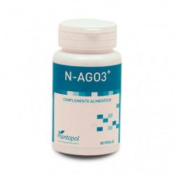 Plantapol N-AGO 3 80 perlas