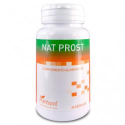 Plantapol NAT Prost 30 Cápsulas