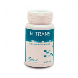 Plantapol N-Trans 30 cápsulas
