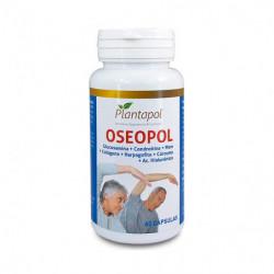 Plantapol Oseopol 60 cápsulas