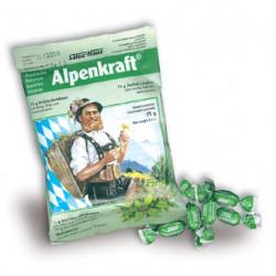 Salus Alpenkraft Caramelos 75gr