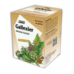 Salus Gallexier Infusión 15 Filtros