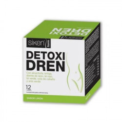 Siken Form Detoxidren 12 Sobres