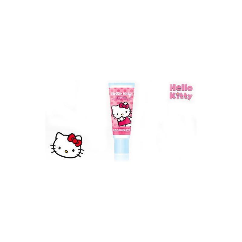 SmileGuard Pasta Dentifrica Hello Kitty