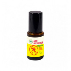 Sol Natural Antimosquitos con Citronela Roll-On 15ml